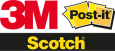3M | Post-It | Scotch