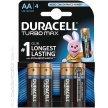 Bateria alkaliczna DURACELL Ultra LR6 AA (4szt)