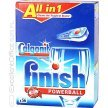Tabletki do zmywarki FINISH All In One (56 tab)