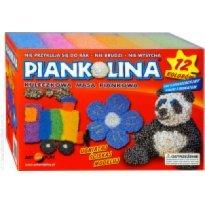 Piankolina ART AND PLAY 12 kolorów