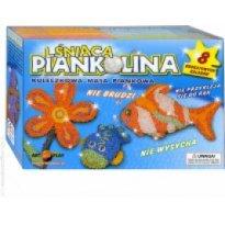 Piankolina ART AND PLAY 8 kolorów lśniących
