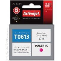 Active Jet Tusz EPSON T0613 Magenta (D68/DX3800/4200) 12ml