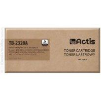 ACTIS Toner BROTHER TN-2320 2.6K