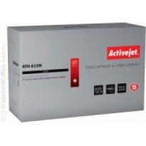 Active Jet Toner HP C8061X Black (LJ4100, 4100TN) 10,5k NEW
