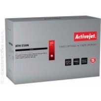 Active Jet Toner HP CE255A Black ( HP LJ P3015/M525) 6k