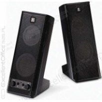 Głośniki komputerowe LOGITECH X-140