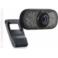 Kamera internetowa LOGITECH Webcam C310