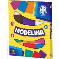 Modelina ASTRA 12 kolorów