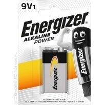 Baterie alkaliczna ENERGIZER 6LR61 9V