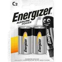 Baterie alkaliczna ENERGIZER LR14 C 1,5V (2szt)