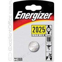 Bateria ENERGIZER CR2025 3V 170mAh