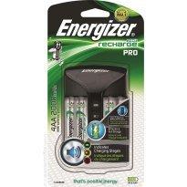 Ładowarka ENERGIZER PRO Charger+ 4 akumulatorki AA