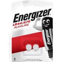 Bateria specjalistyczna ENERGIZER LR44/A76 1.5V (2szt)
