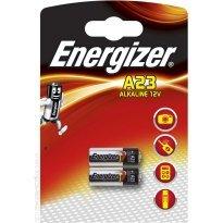 Bateria alkaiczna ENERGIZER 12V LRV08  E23A (2szt)