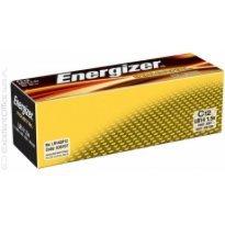 "Baterie alkaliczne ENERGIZER Industrial ""C"" LR14 (12szt)"