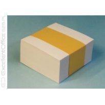 Bloczek wkład biały HAS nieklejony 8.5x8.5/76mm