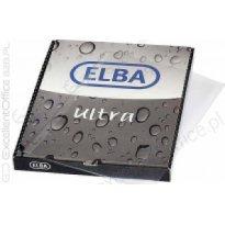 Koszulka krystaliczna BANTEX ULTRA A4 60 mic. (50szt)