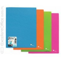Album ofertowy ELBA Art Pop A4 60k Mix-kolor 400060107