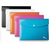 Teczka kopertowa ELBA ART POP A5 mix kolorów