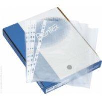 Koszulka krystaliczna BANTEX A4 pudełko (100szt)