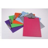 Deska z klipem BIURFOL A4 violet