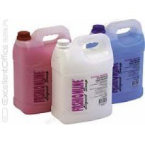 Mydło w płynie FASHIONLINE 5L białe klasyczne