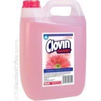 Mydło w płynie FASHIONLINE 5L różowe kwiatowe