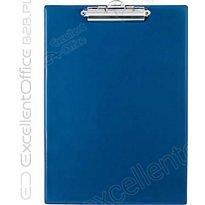 Deska z klipem BIURFOL A5 niebieska