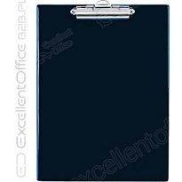 Deska z klipem BIURFOL A5 czarna