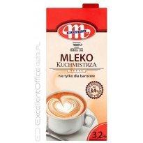 Mleko Kuchmistrza MLEKOWITA 3,2% 1L