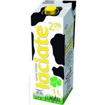 Mleko Łaciate 2% 1L