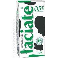 Mleko Łaciate 0,5% 1L