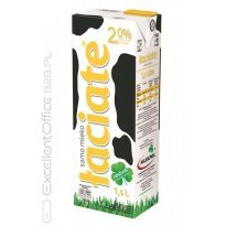 Mleko Łaciate 2% 1,5L