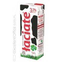 Mleko Łaciate 3,2% 1,5L