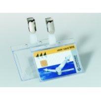 Identyfikator akrylowy DURABLE 85*54mm