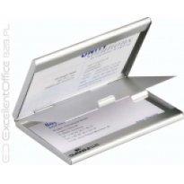 Etuii na wizytówki DURABLE CARD BOX DUO