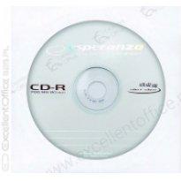 Płyta CD-R ESPERANZA 700MB Koperta (1szt)