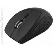 Mysz optyczna ESPERANZA EM123K bezprzewodowa2400dpi czarna