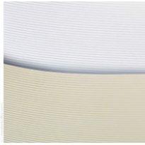 Karton wizytówkowy GALERIA PAPIERU A4 230g Borneo biały (20ark)
