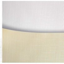 Karton wizytówkowy GALERIA PAPIERU A4 180g Sukno biały (20ark)