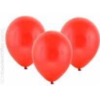 """Balony GoDan 12"""" czerwony"""