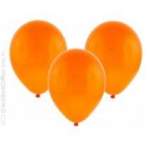 """Balony GoDan 12"""" pomarańczowy"""
