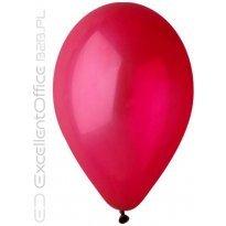 "Balony GoDan 12"" bordowy"