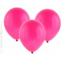 """Balony GoDan 12"""" różowy"""