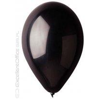 """Balony GoDan 12"""" czarny"""
