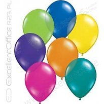 "Balony GoDan 12"" pastelowy mix kolor"