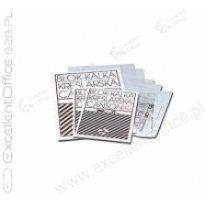 Kalka kreślarska CANSON A4 110-115g/m2 100ark pudełko 200017120