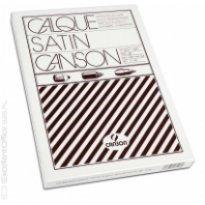 Kalka kreślarska CANSON A4 70-75g/m2 100ark pudełko 200017118