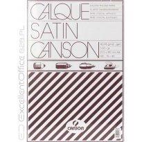 Kalka kreślarska CANSON A4 90-95g/m2 (100ark) ryza folia