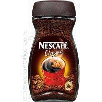 Kawa Nescafe Clasic rozpuszczalna 200g
